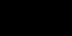 Logo AT negro